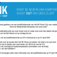 NK shoot out op OVV Oostvoorne